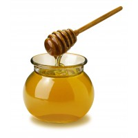 Simha's PURE HONEY - WILD, RAW, UNTREATED