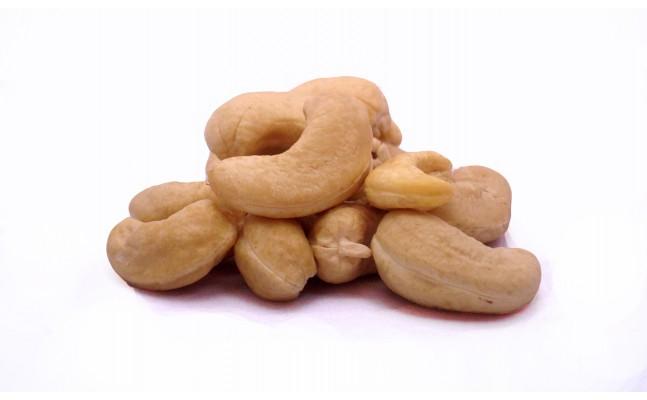 "Cashew Nuts - High Quality 100% Organic ""Endosulfan-Free"" Cashews - Grade and Quantity:"