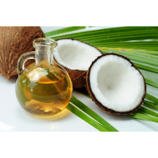 Coconut Oil - Pure, Edible, Double-filtered