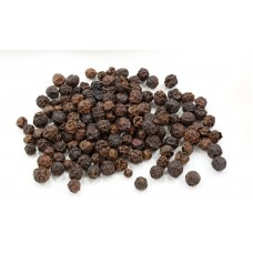 Black Pepper - Pure, spicy, organic, aromatic peppers